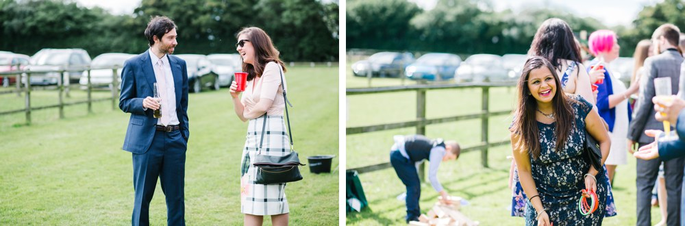 Sandridgebury Farm St Albans Wedding Photography (34)