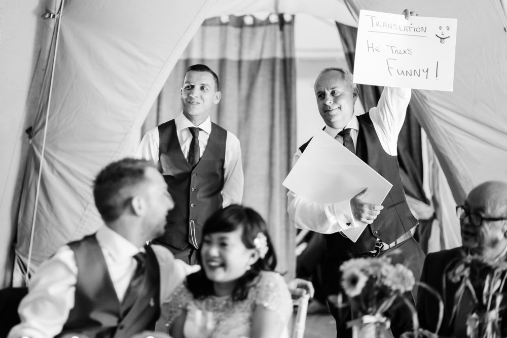 Sandridgebury Farm St Albans Wedding Photography (26)