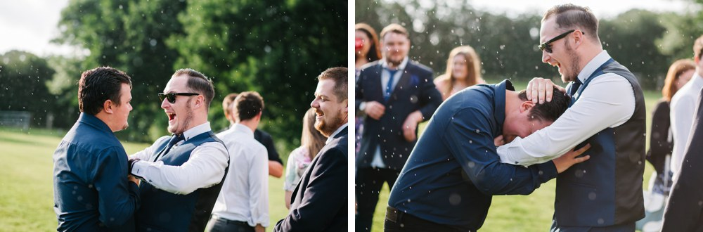 Sandridgebury Farm St Albans Wedding Photography (16)
