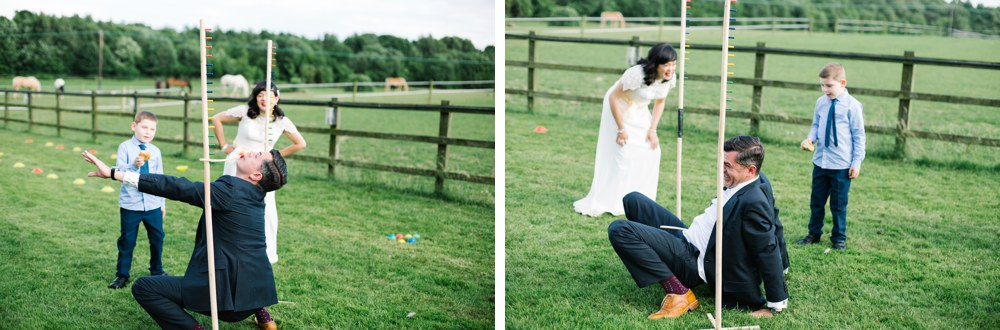 Sandridgebury Farm St Albans Wedding Photography (13)