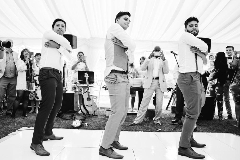 Kings Langley Hertfordshire Wedding Photography (51)