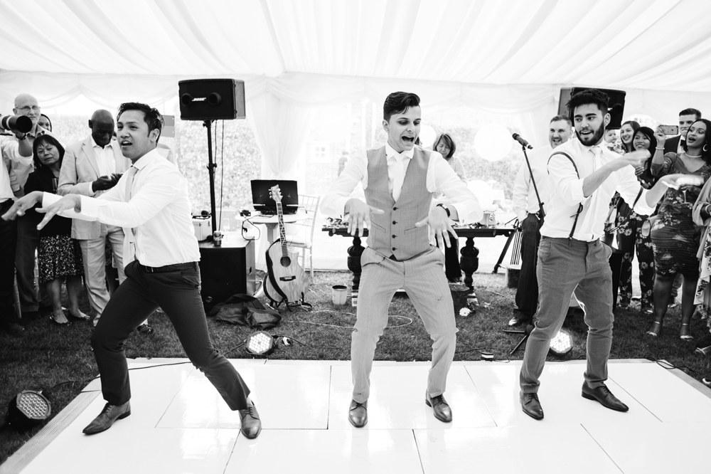 Kings Langley Hertfordshire Wedding Photography (45)