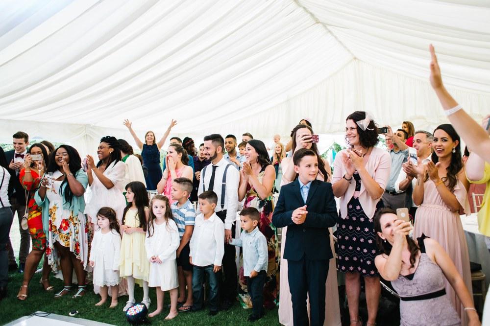 Kings Langley Hertfordshire Wedding Photography (44)