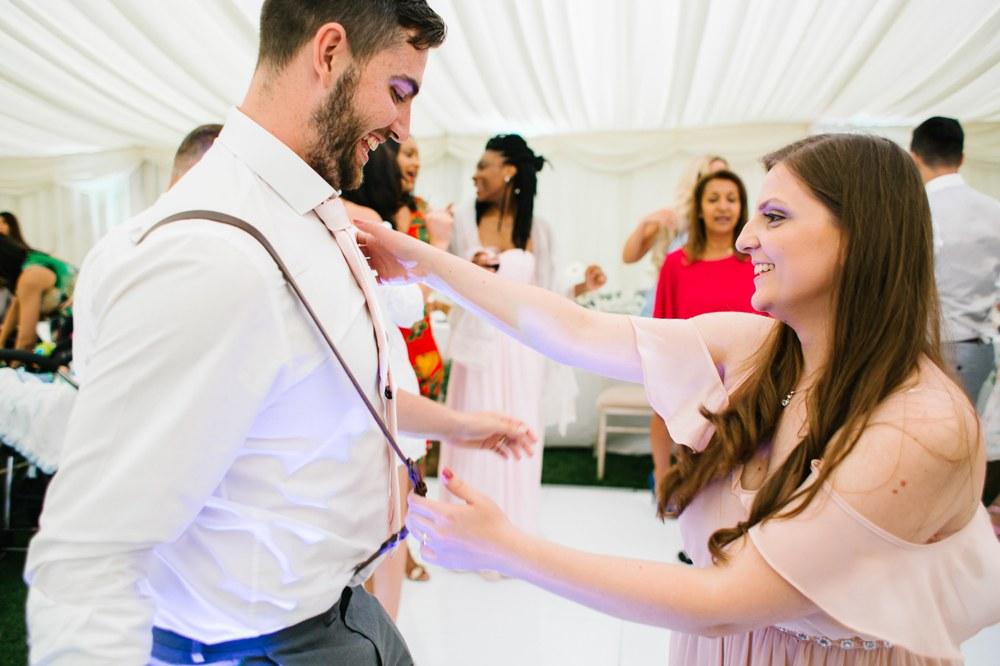 Kings Langley Hertfordshire Wedding Photography (40)