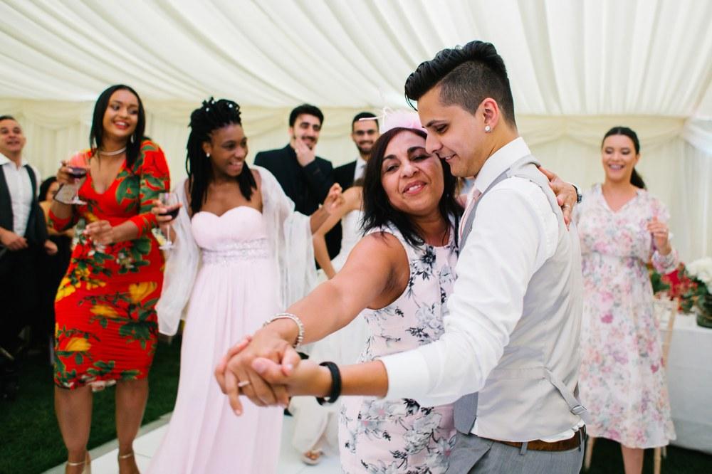 Kings Langley Hertfordshire Wedding Photography (36)