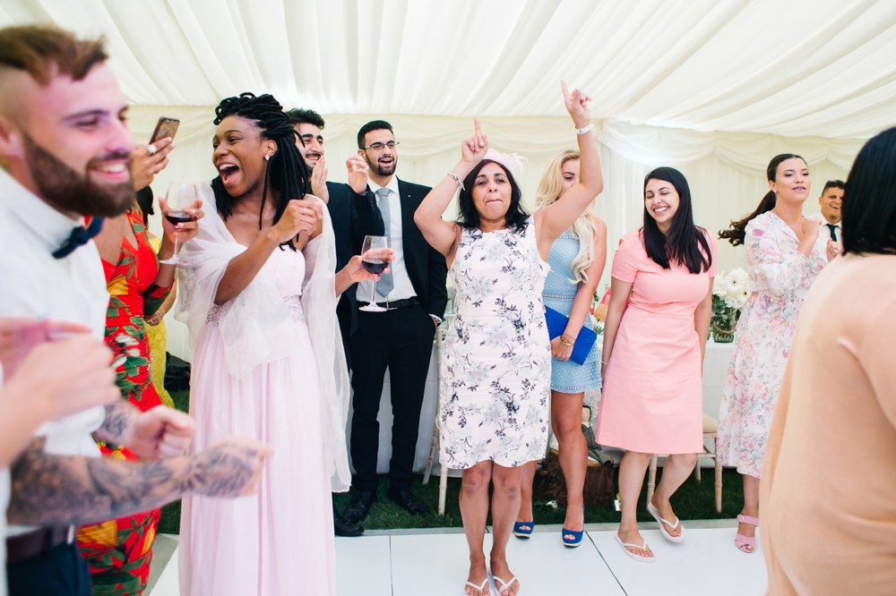 Kings Langley Hertfordshire Wedding Photography (32)