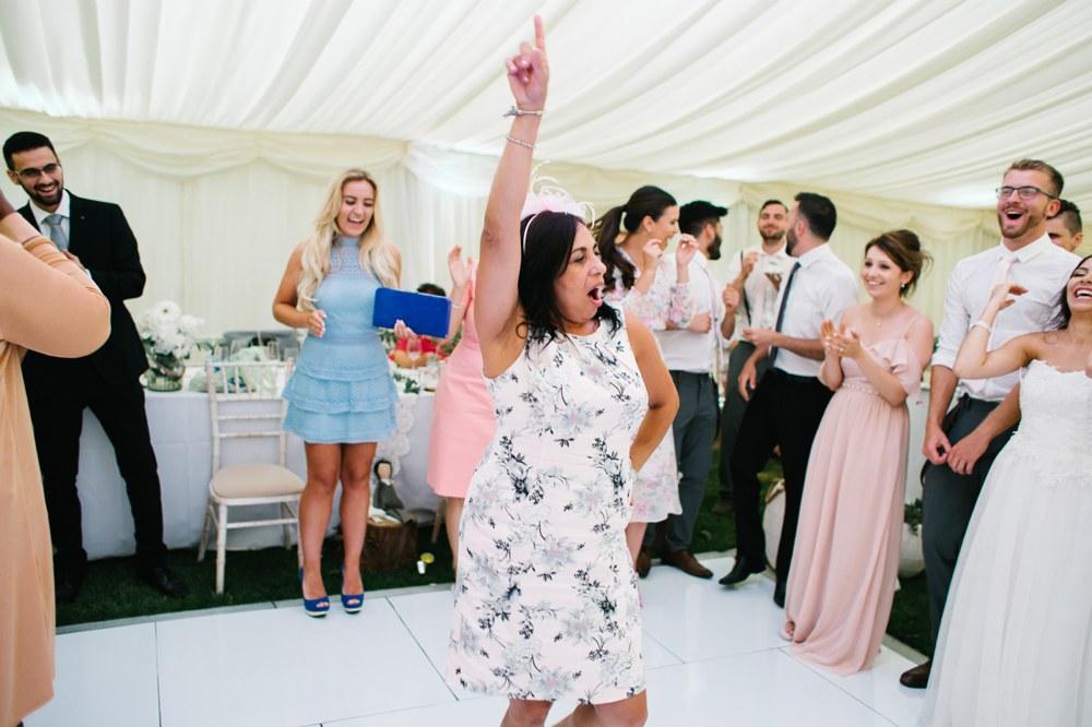 Kings Langley Hertfordshire Wedding Photography (30)