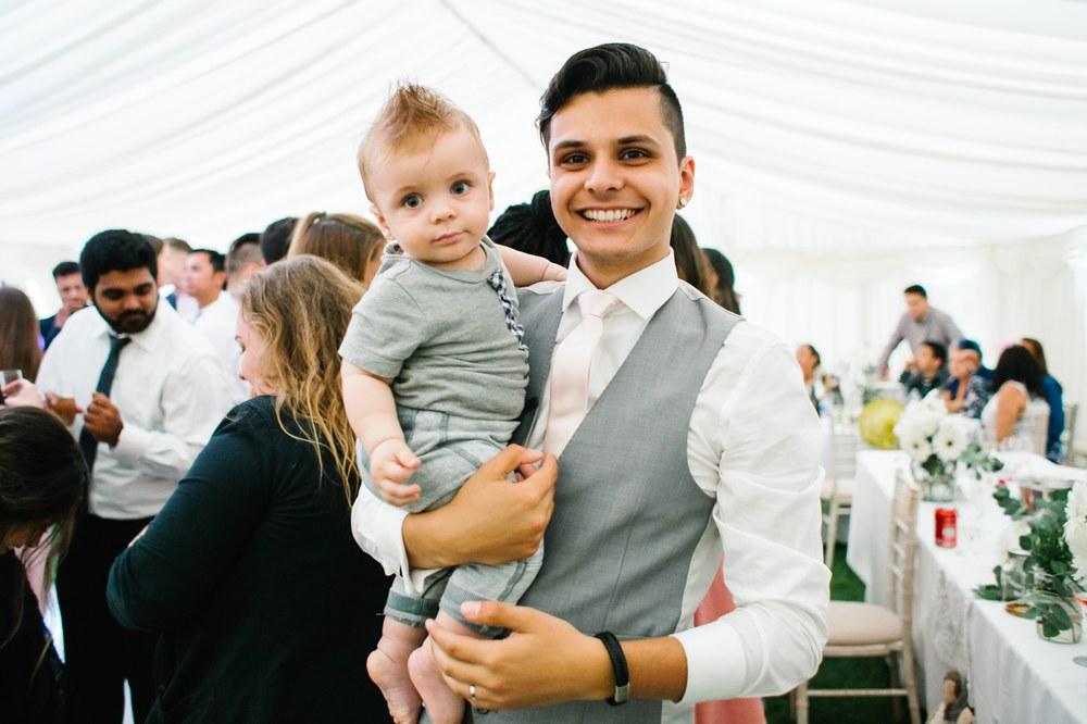 Kings Langley Hertfordshire Wedding Photography (19)