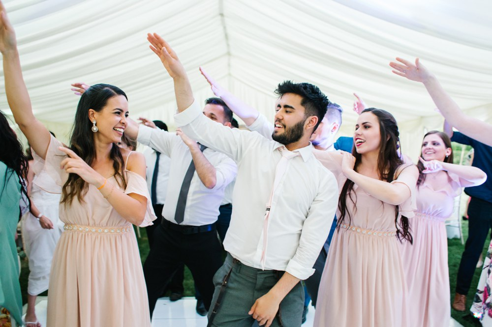 Kings Langley Hertfordshire Wedding Photography (17)