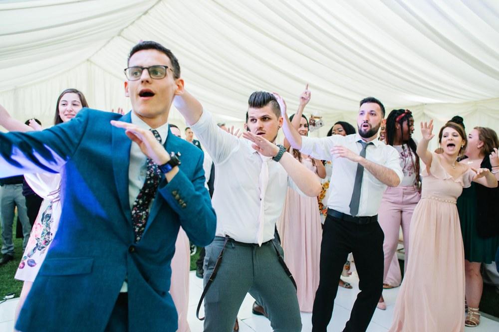 Kings Langley Hertfordshire Wedding Photography (16)