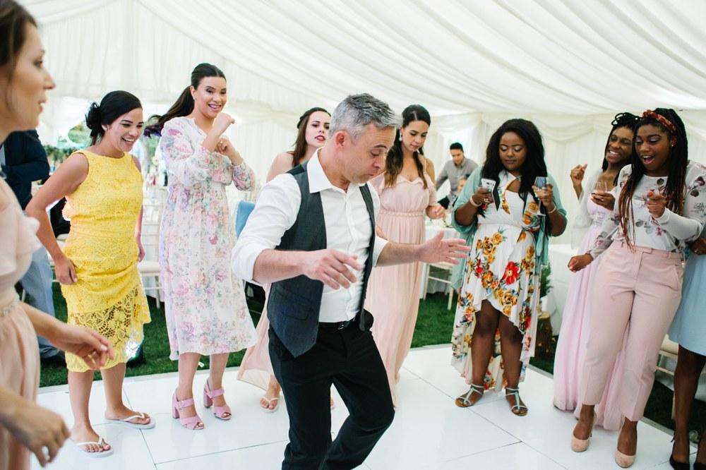 Kings Langley Hertfordshire Wedding Photography (13)