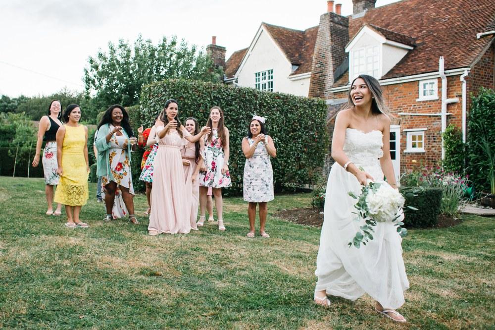 Kings Langley Hertfordshire Wedding Photography (5)