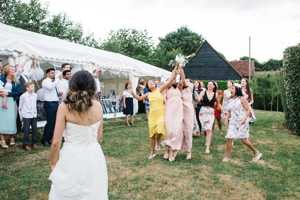 Kings Langley Hertfordshire Wedding Photography (3)