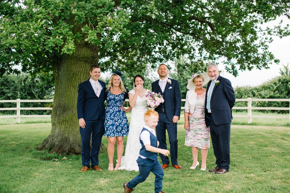 Milling Barn Hertfordshire Wedding Photography (80)