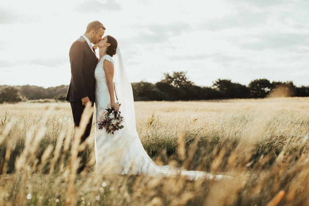 Milling Barn Hertfordshire Wedding Photography (72)