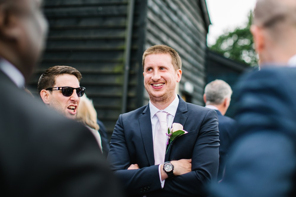 Milling Barn Hertfordshire Wedding Photography (53)