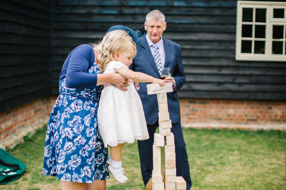 Milling Barn Hertfordshire Wedding Photography (48)