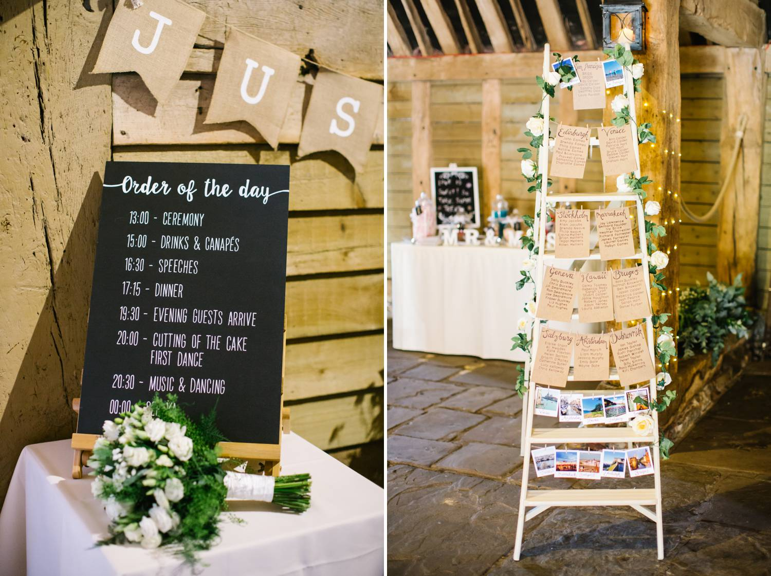 Priory Barn Hertfordshire Wedding Photography (47)
