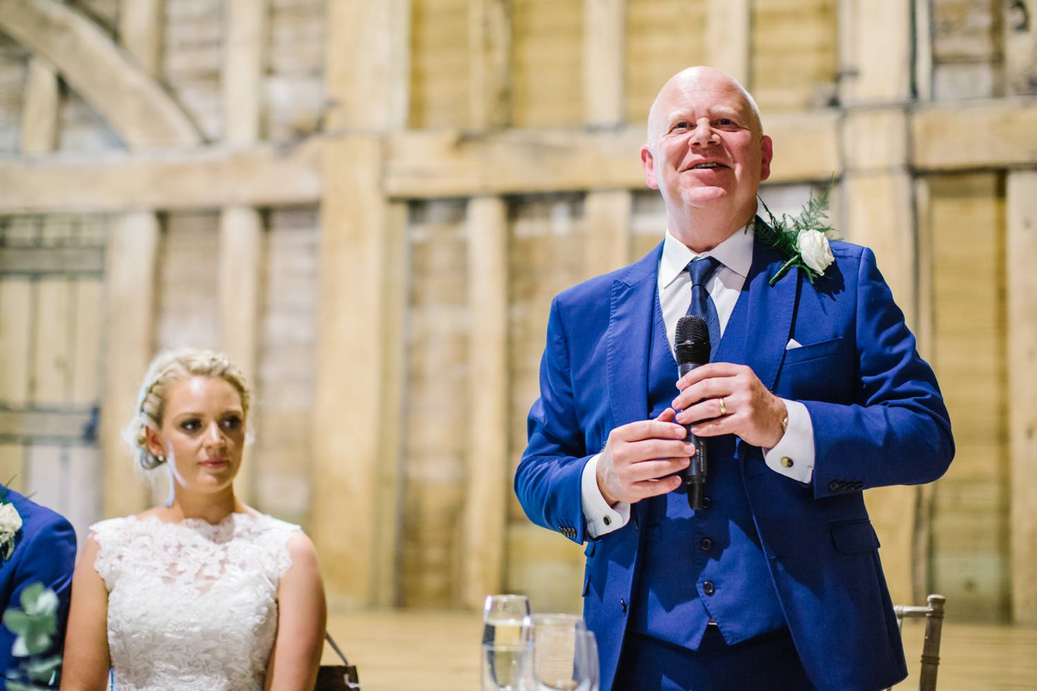 Priory Barn Hertfordshire Wedding Photography (37)