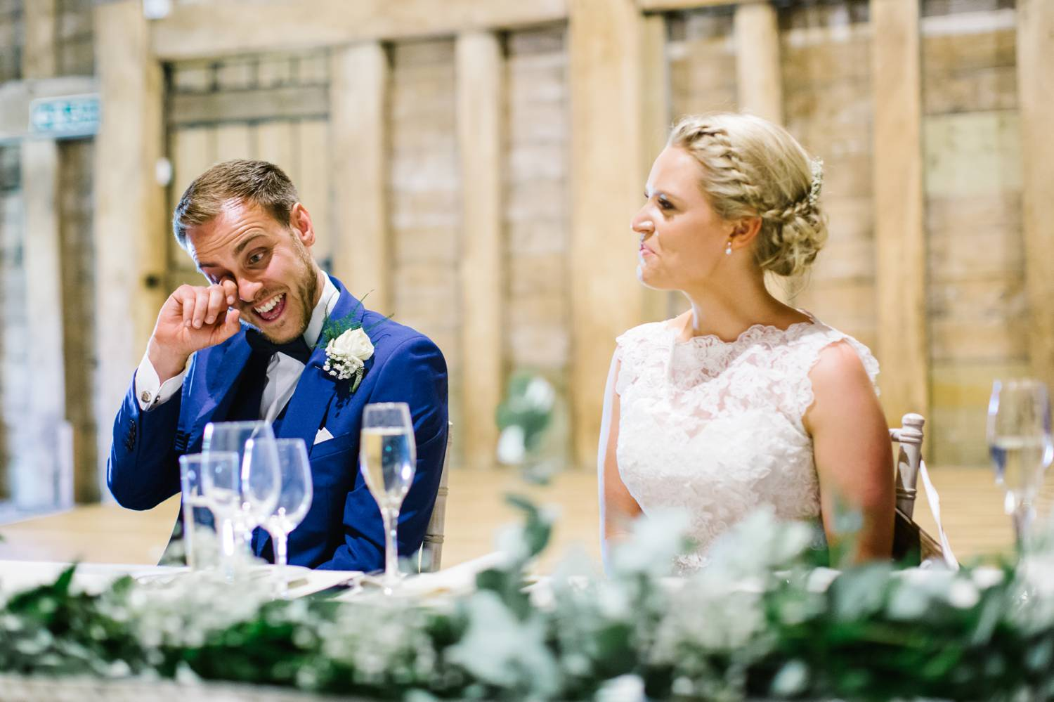 Priory Barn Hertfordshire Wedding Photography (35)