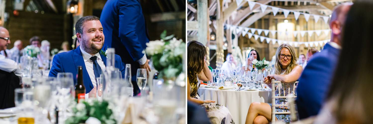 Priory Barn Hertfordshire Wedding Photography (24)