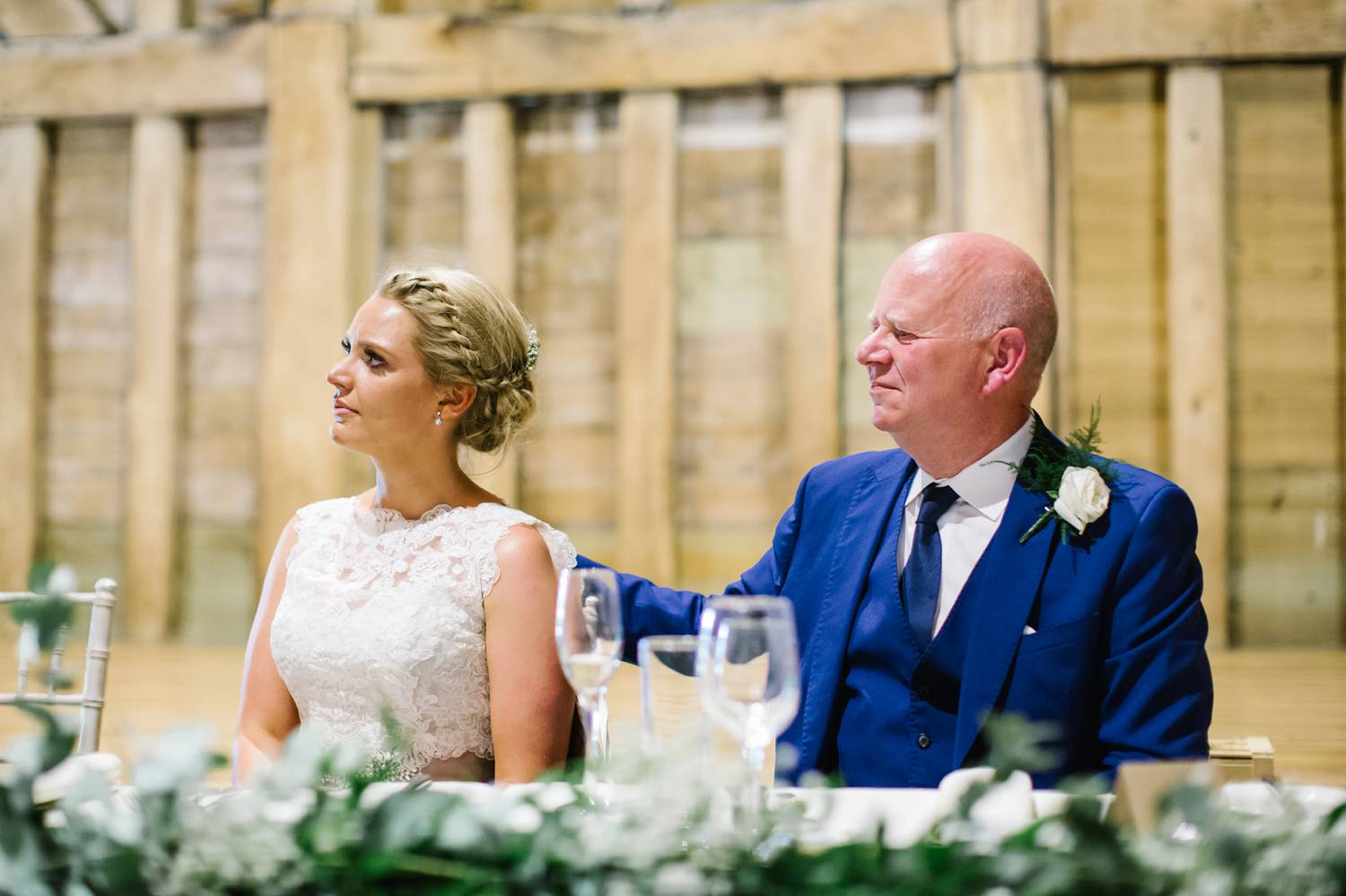 Priory Barn Hertfordshire Wedding Photography (22)