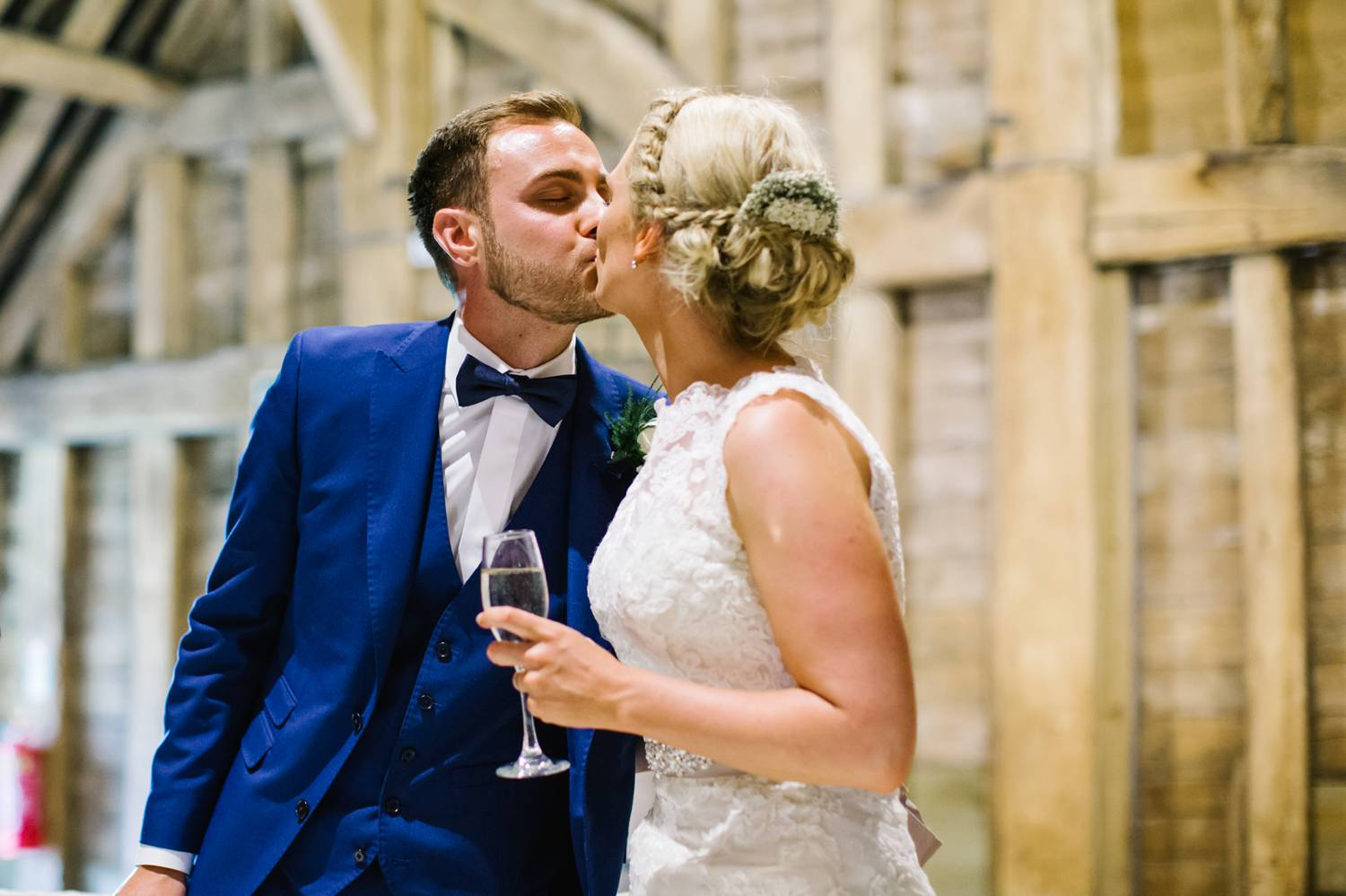 Priory Barn Hertfordshire Wedding Photography (21)