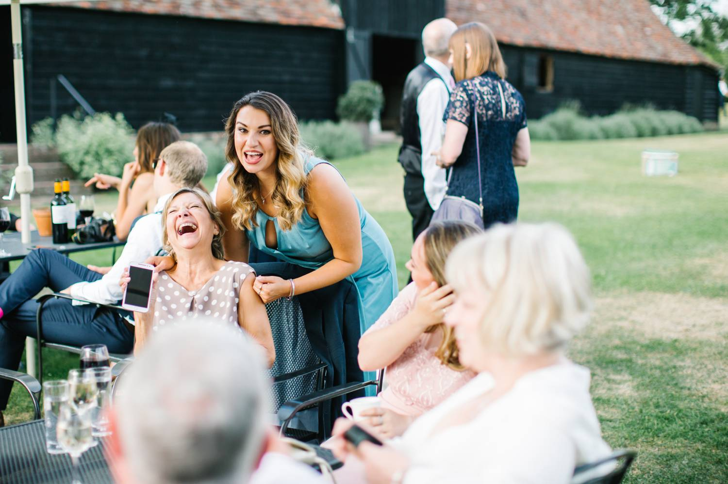 Priory Barn Hertfordshire Wedding Photography (20)