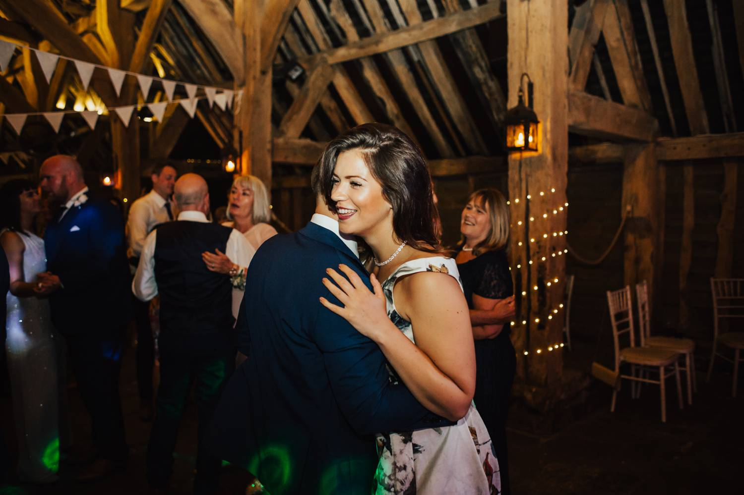 Priory Barn Hertfordshire Wedding Photography (7)