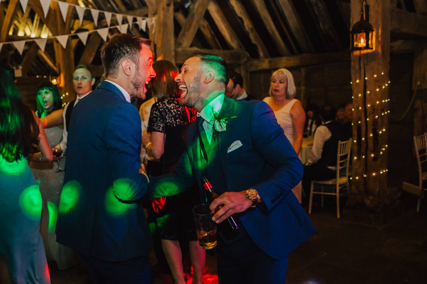 Priory Barn Hertfordshire Wedding Photography (5)