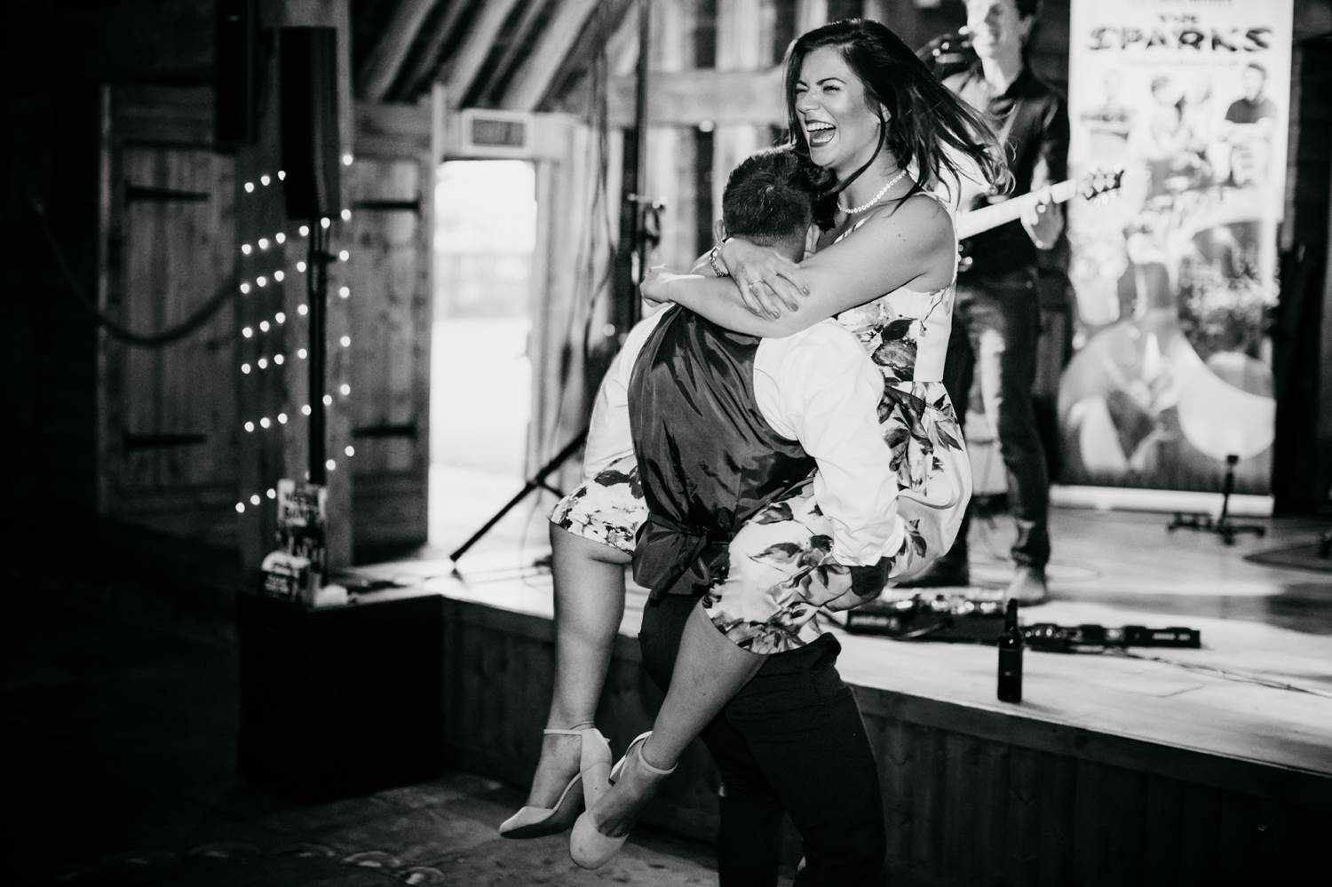 Priory Barn Hertfordshire Wedding Photography (2)