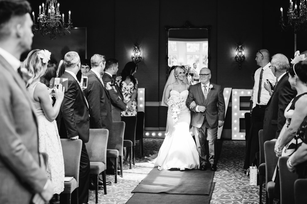 St Michael's Manor St Albans Wedding Photography (4)