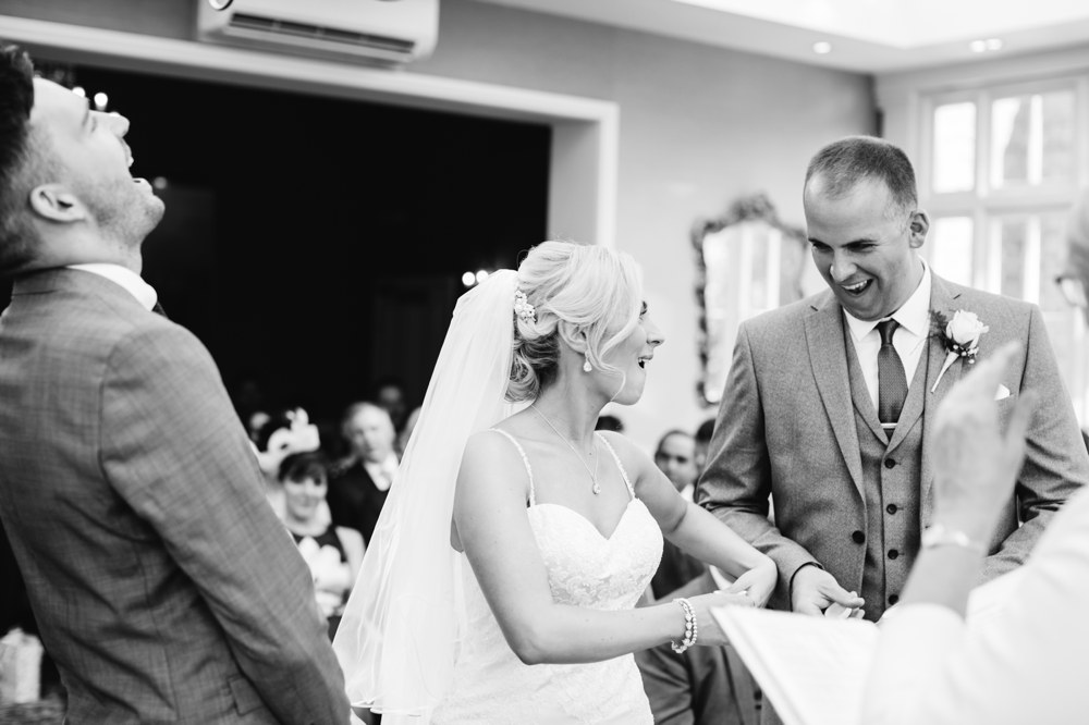 St Michael's Manor St Albans Wedding Photography (8)