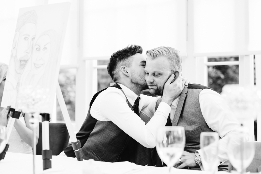 St Michael's Manor St Albans Wedding Photography (47)