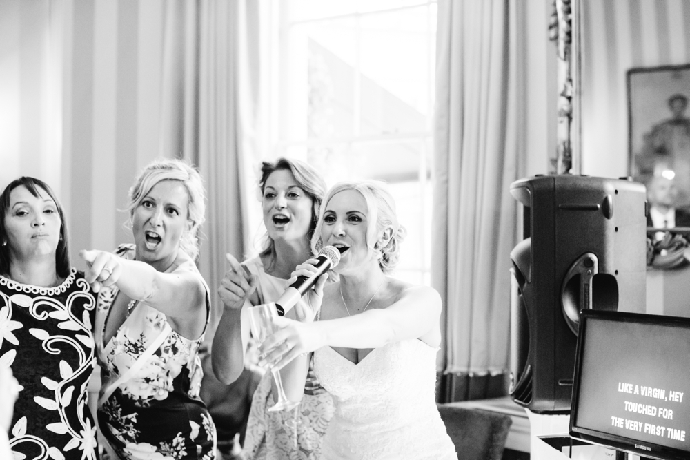 St Michael's Manor St Albans Wedding Photography (57)