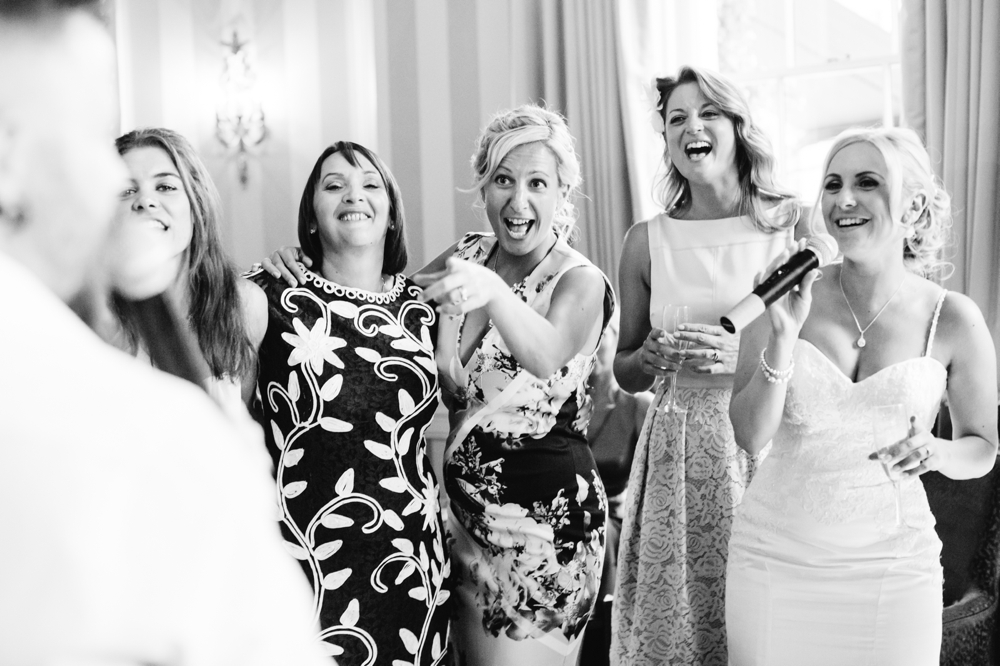 St Michael's Manor St Albans Wedding Photography (58)