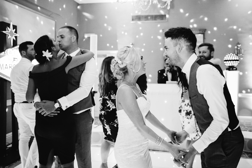 St Michael's Manor St Albans Wedding Photography (67)