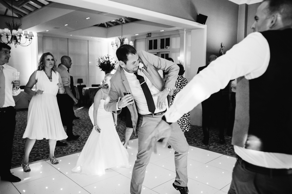 St Michael's Manor St Albans Wedding Photography (71)