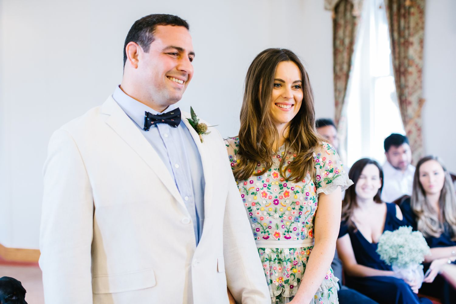 St Albans Register Office Wedding Photography (39)