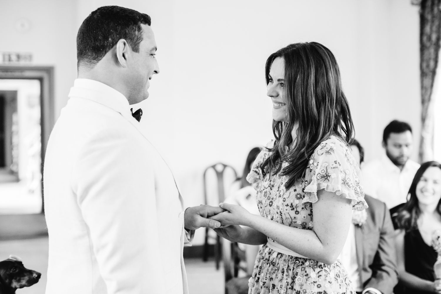 St Albans Register Office Wedding Photography (26)