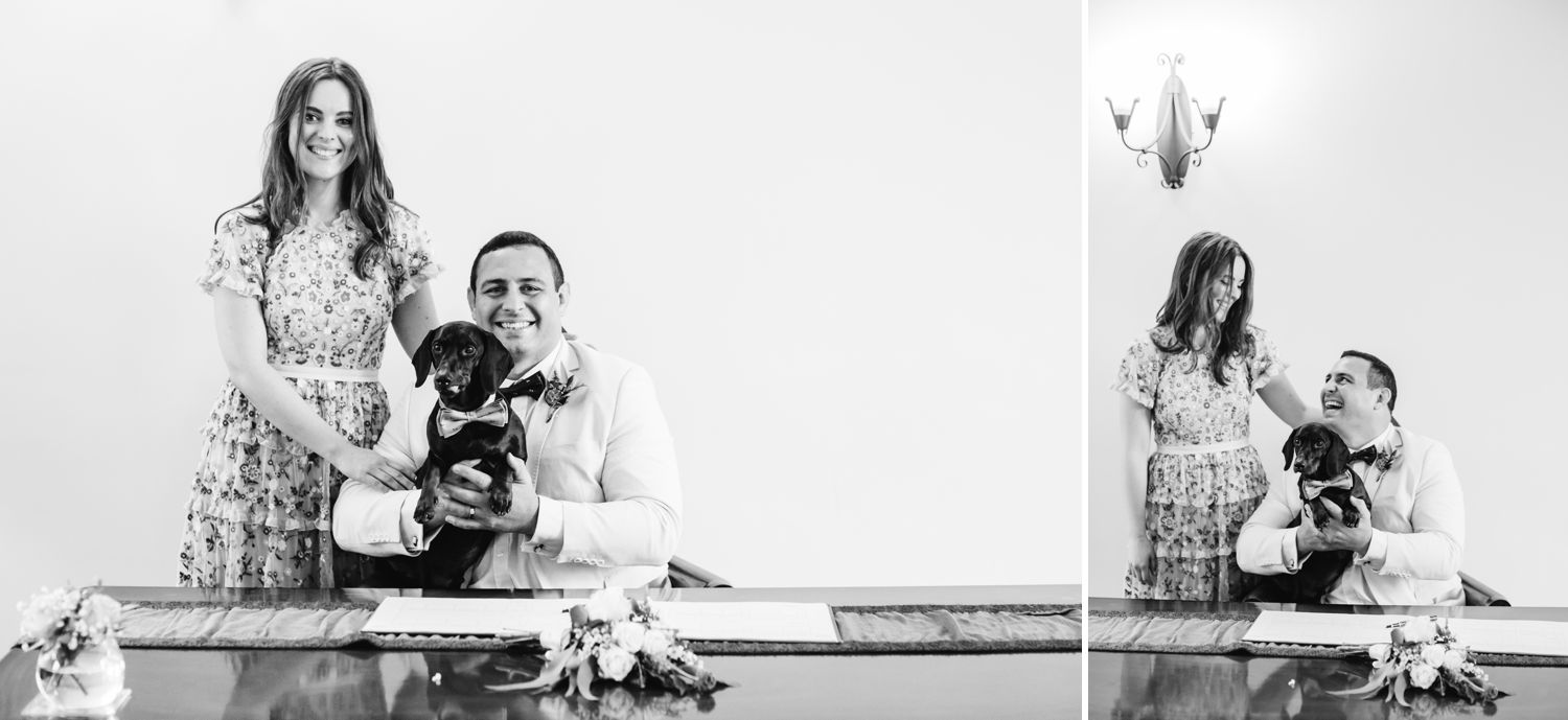 St Albans Register Office Wedding Photography (22)