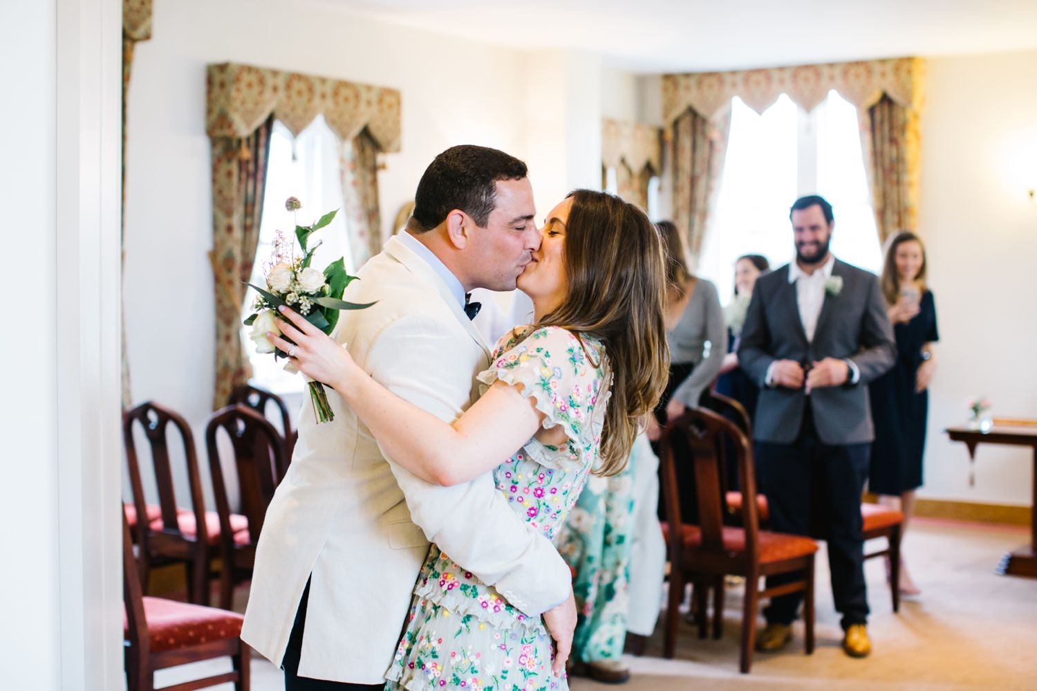 St Albans Register Office Wedding Photography (21)