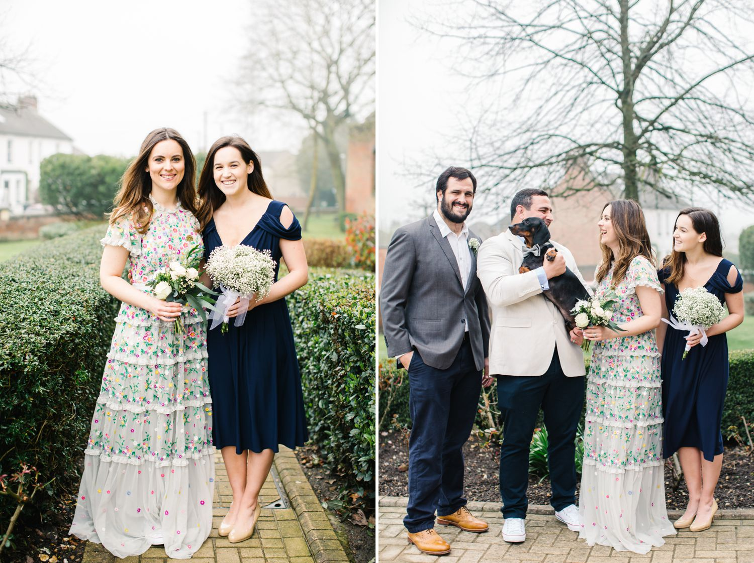 St Albans Register Office Wedding Photography (17)