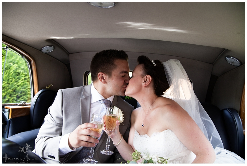 Wedding Photography St Peter & St Paul Church East Sussex
