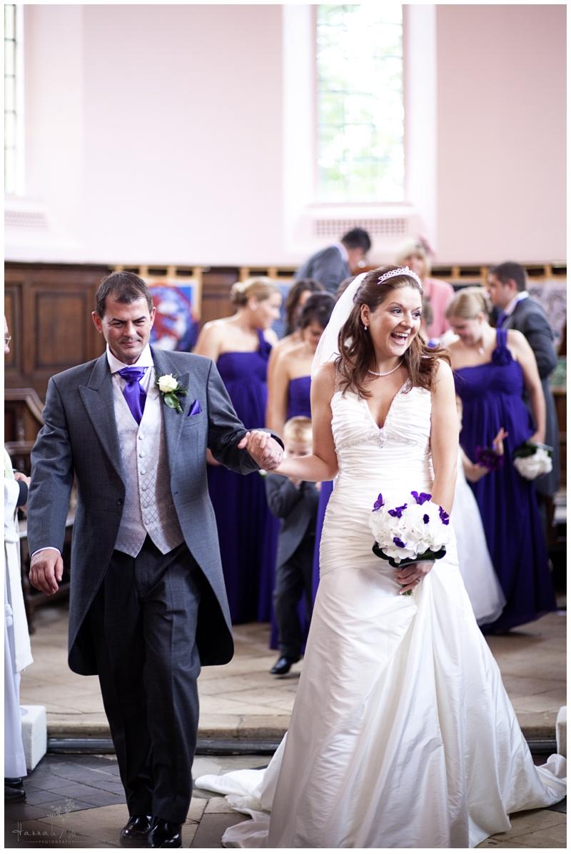 St Mary Magdalene Church, Willen, Milton Keynes, Wedding Photography