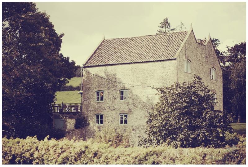 The Watermill, Priston Mill, Bath, Wedding Photography