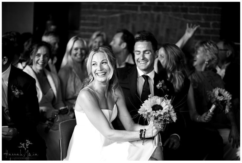 Sutton House Wedding Photography East London