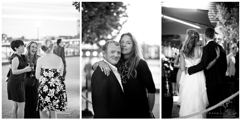 London DocumentaryWedding Photography Camino Canary Wharf