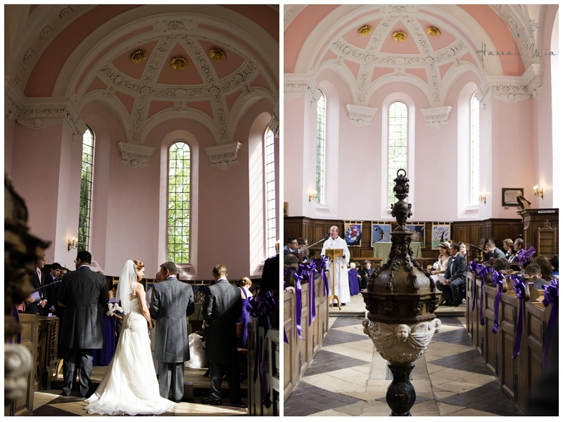 St Mary Magdalene Church, Willen, Milton Keynes Wedding Photography