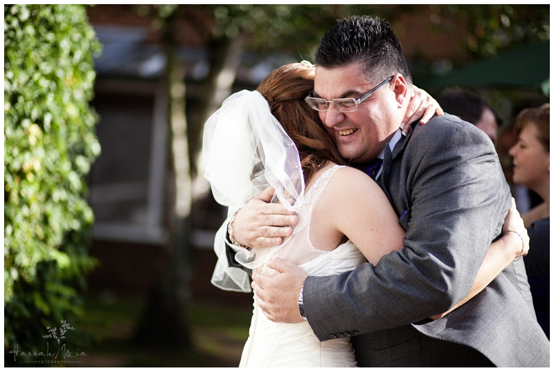 Holiday Inn, Newport Pagnell, Milton Keynes Wedding Photography